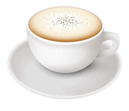 قهوه فوری و هات چاکلت