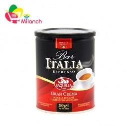 پودر قهوه گران کریما اسپرسو ساکوئلا ۲۵۰ گرمی