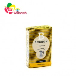 قهوه اسپرسو buorbon ماکیناتو | خرید آنلاین قهوه از میلانچ