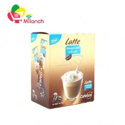 قهوه فوری latte cafelux | هر آنچه باید در مورد این محصول خوش طعم بدانید