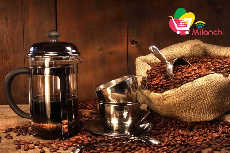 قهوه فرانسه | تاریخچه و طرز تهیه
