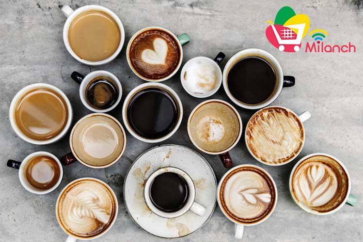 تفاوت قهوه ها | آشنایی با انواع قهوه ها، ویژگیها و روش تهیه هر کدام