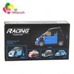 ماشین ساختنی دکول سری RACING مدل 2221